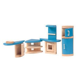 Kuchnia Decor, Plan Toys