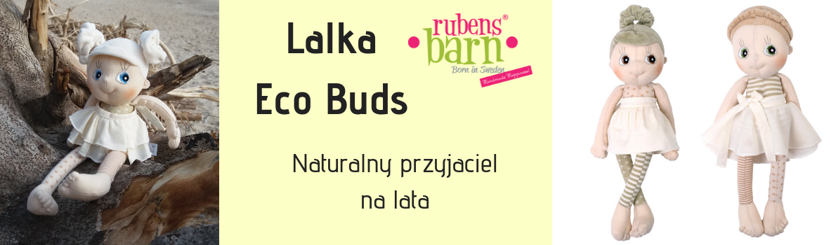 Rubens Barn Eco Buds