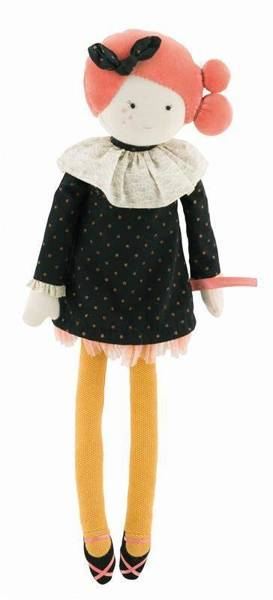 Moulin Roty, Lalka CONSTANCE 47 cm 642512